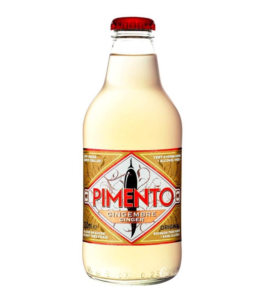 PIMENTO GINGERMBRE (GINGER) SOFT DRINK 250ml