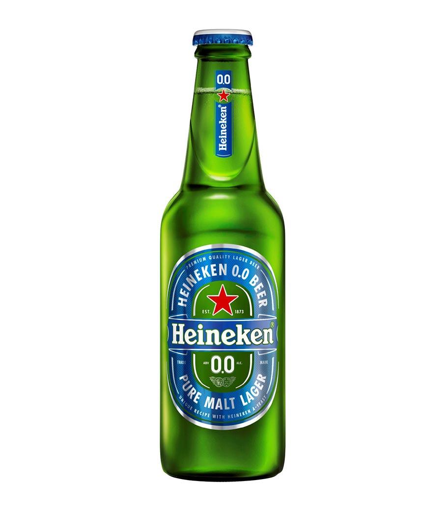 XEINEKEN 0.0% NRB BEER 330ml