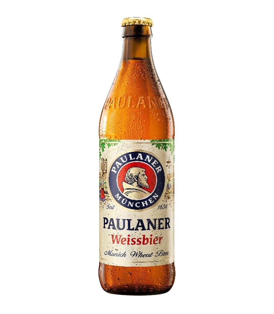 PAULANER WEISS BEER 330ml