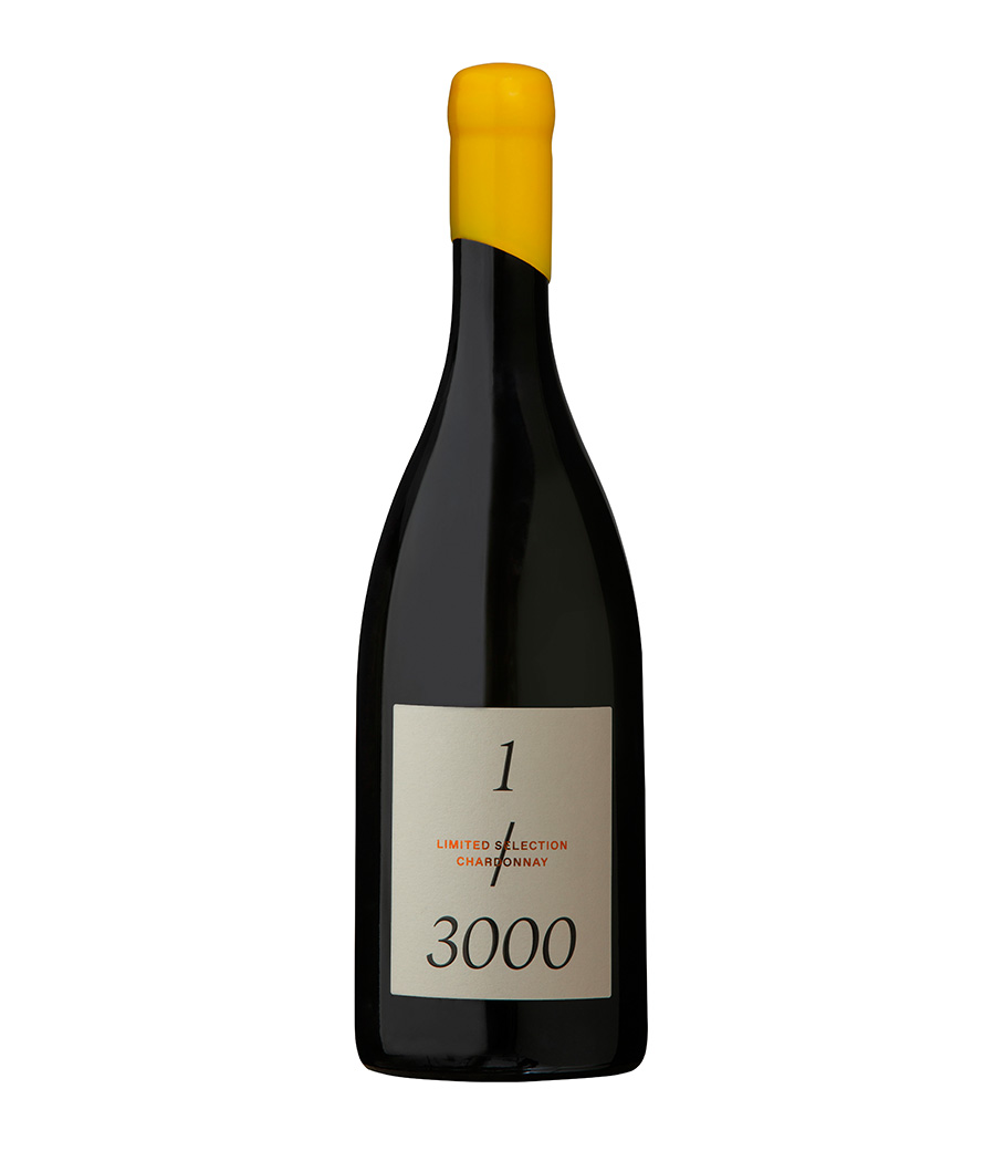 ΤΣΑΝΤΑΛΗ LIMITED SELECTION 1/3000 CHARDONNAY 750ml