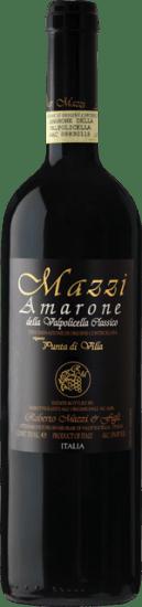 MAZZI AMARONE DELLA VALPOLICELLA CLASSICO PDV 2013 750ml
