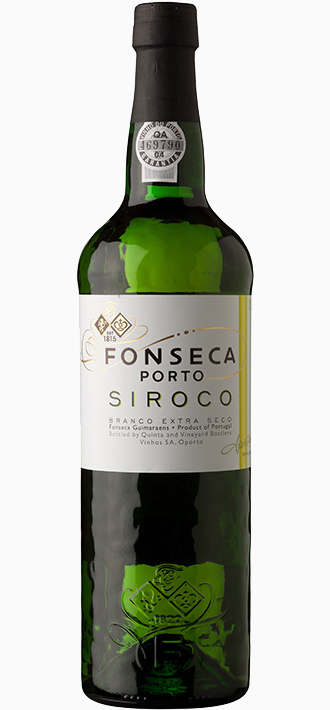 PORT FONSECA SIROCO BRANCO EXTRA SECO 750ml