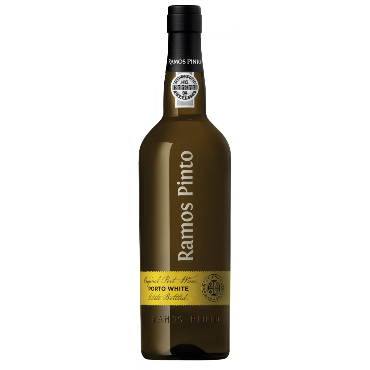 RAMOS PINTO WHITE PORT 750ml