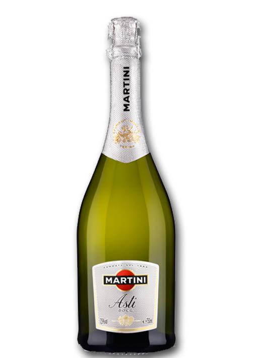 MARTINI ASTI SPUMANTE 750ml