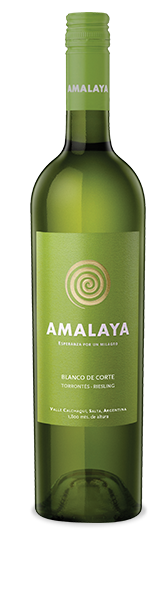 AMALAYA 2017 WHITE 750ml