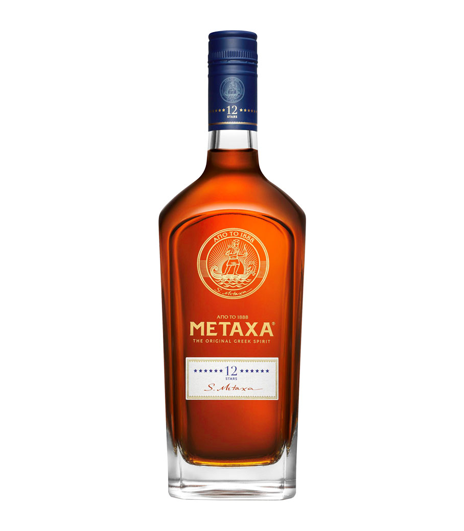 METAXA 12* 700ml
