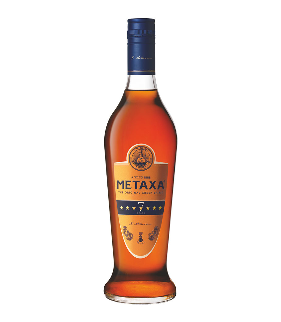 METAXA 7* 700ml
