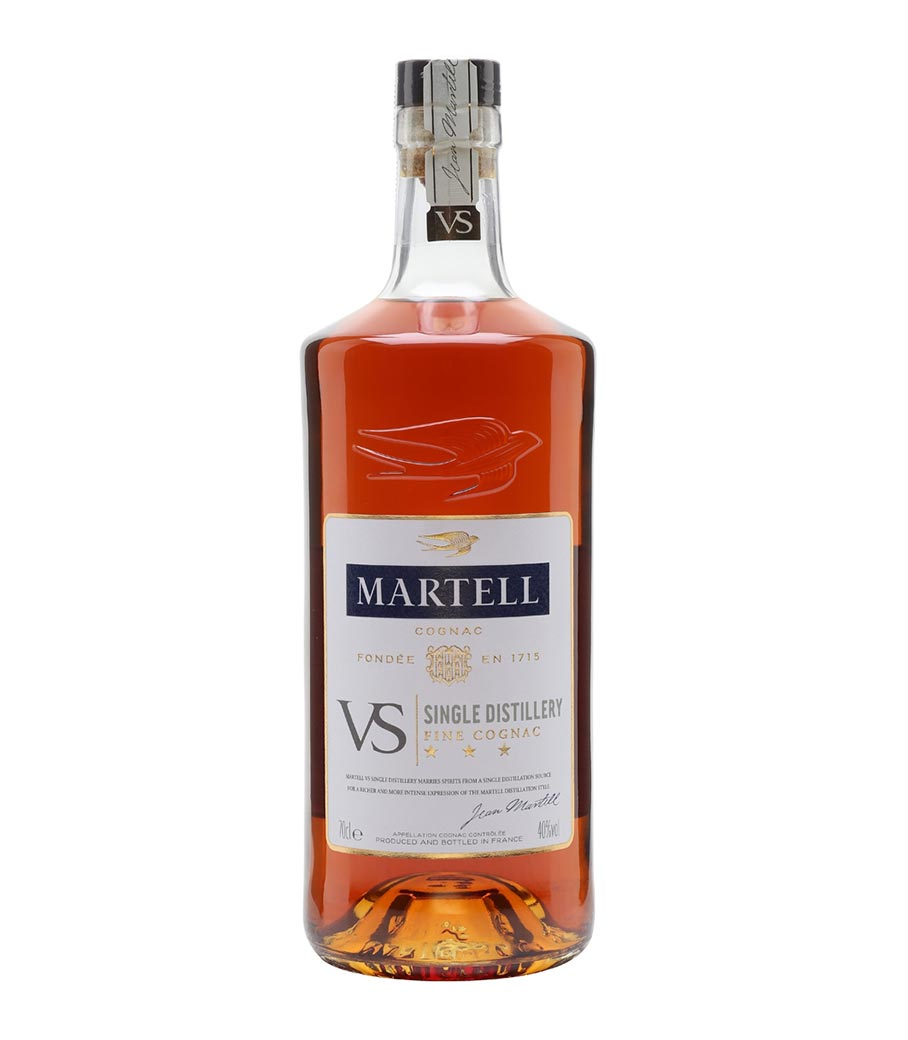 MARTELL VS COGNAC 700ml