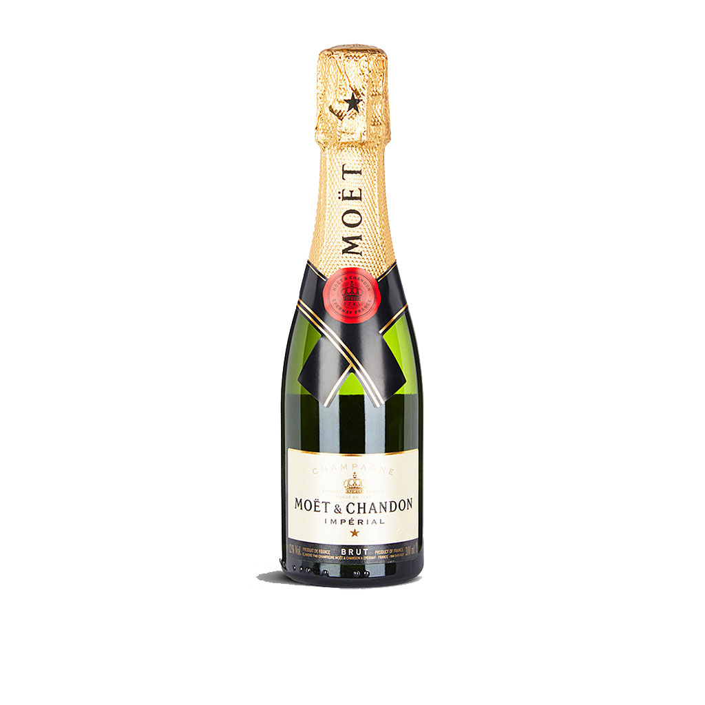 MOET & CHANDON IMPERIAL BRUT 200ml