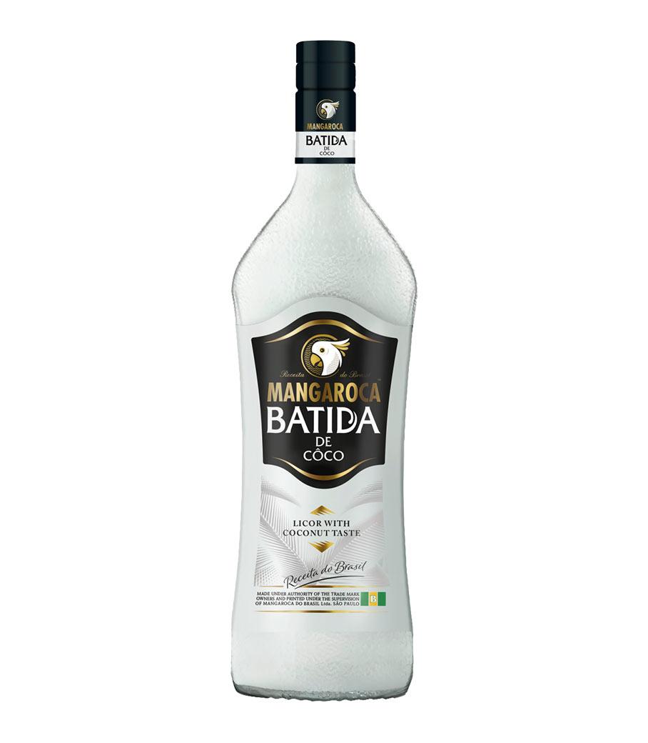 BATIDA DE COCO LIQUEUR 700ml