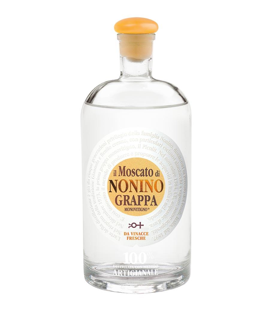 NONINO MOSCATO GRAPPA 700ml