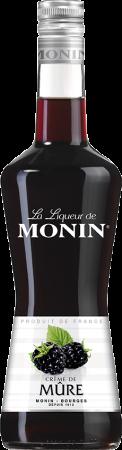 MONIN CREME DE MURE ΛΙΚΕΡ 700ml