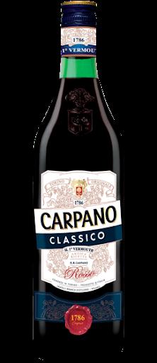 CARPANO ROSSO CLASSICO 1LT