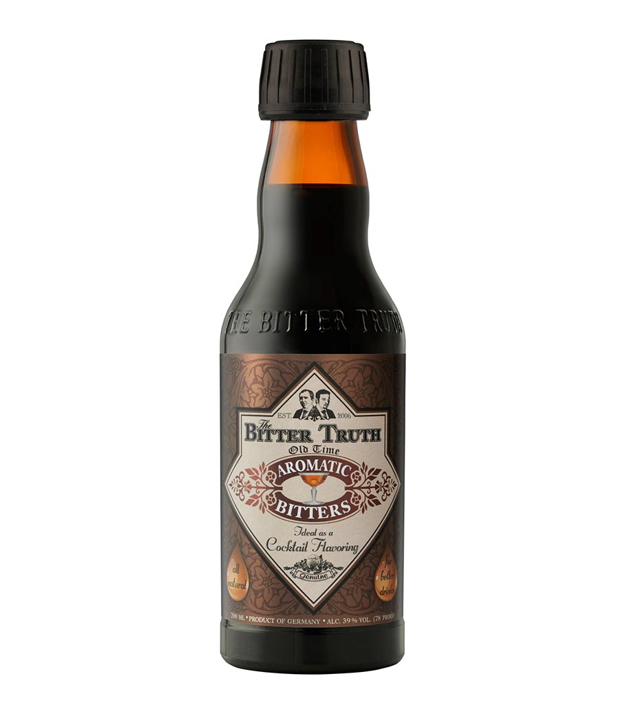 BITTER TRUTH OLD TIME BITTER 200ml