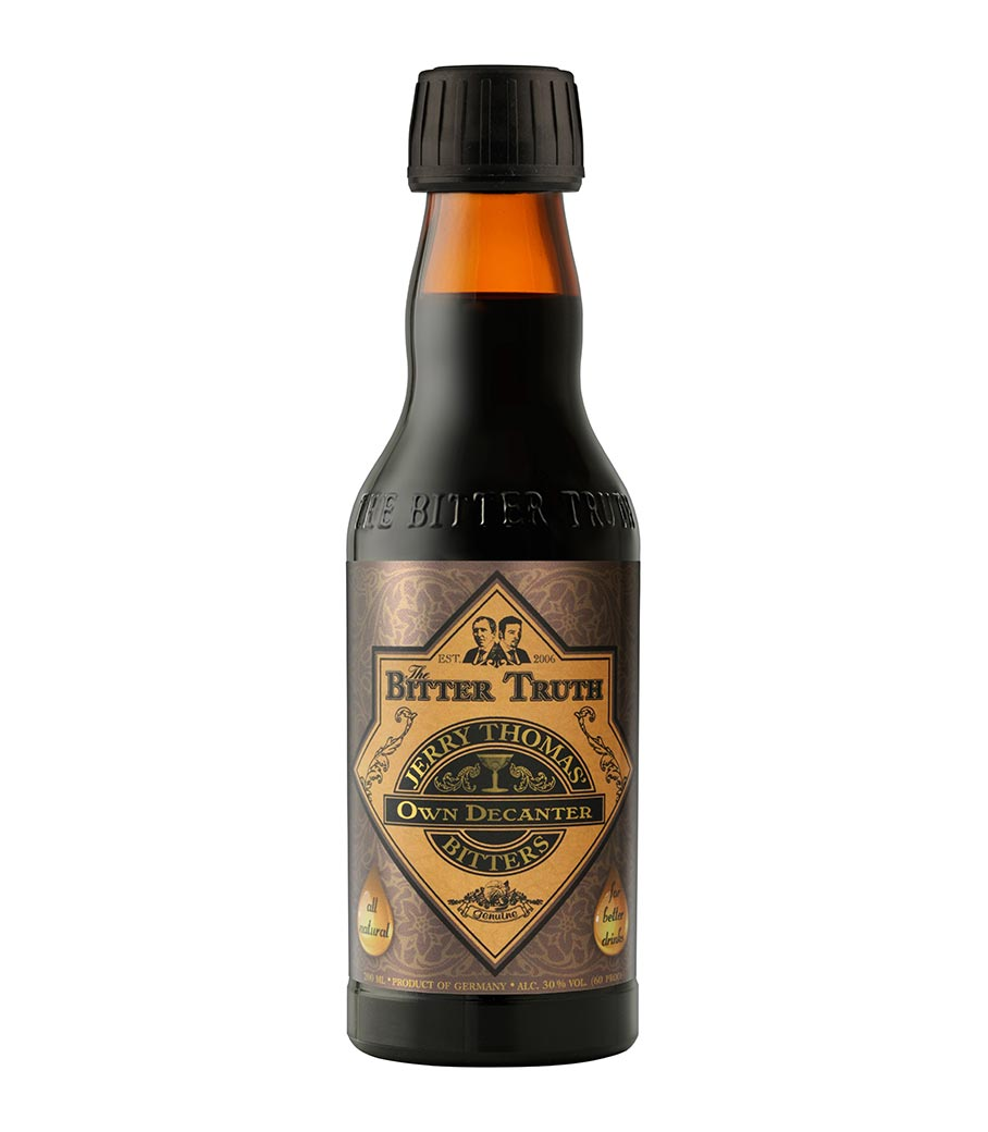 BITTER TRUTH JERRY THOMAS BITTERS 150ml