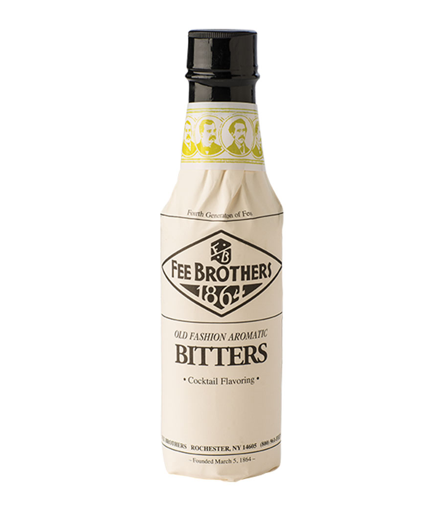 FEE BROTHERS OLD FASHION BITTERS 150ml
