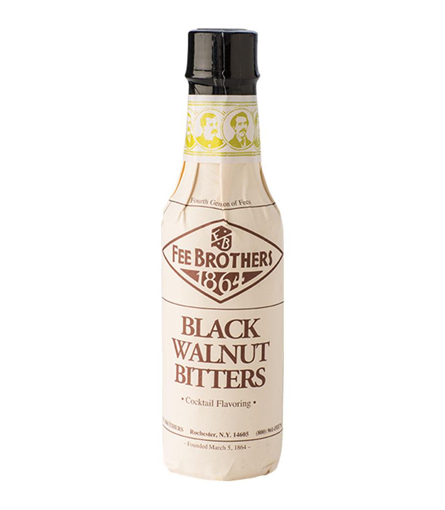 FEE BROTHERS BLACK WALNUT (ΚΑΡΥΔΙ) BITTERS 150ml