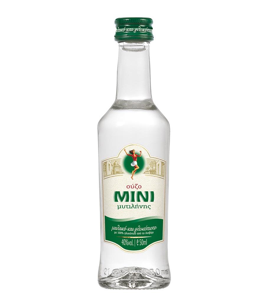 ΟΥΖΟ ΜΙΝΙ 50ml