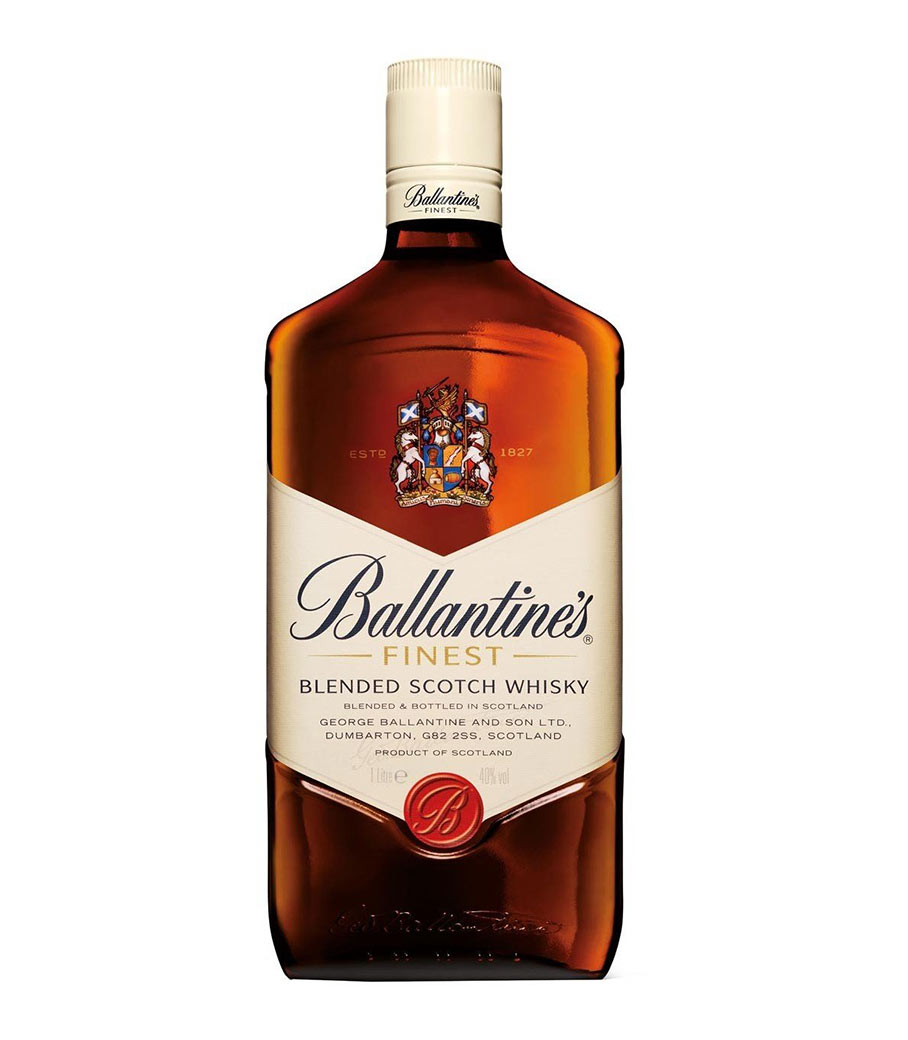 BALLANTINES WHISKY 700ml
