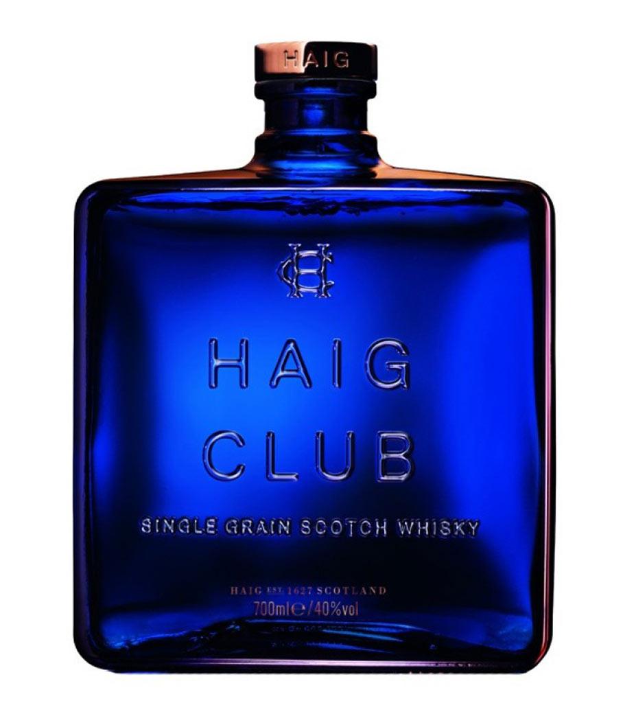 HAIG CLUB SINGLE GRAIN 700ml