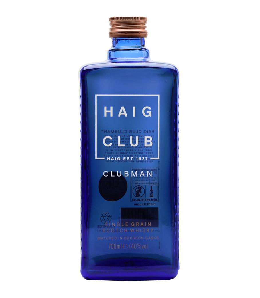 HAIG CLUB CLUBMAN 700ml