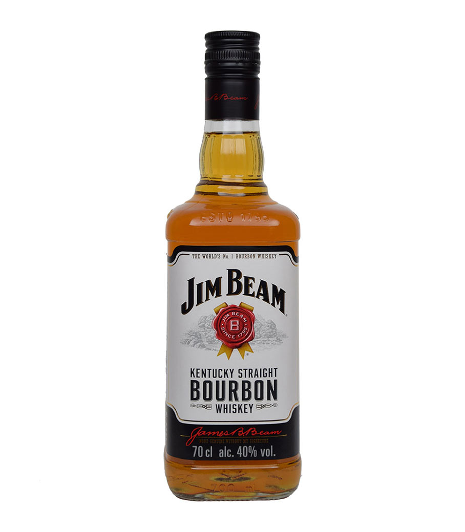 JIM BEAM BOURBON 700ml