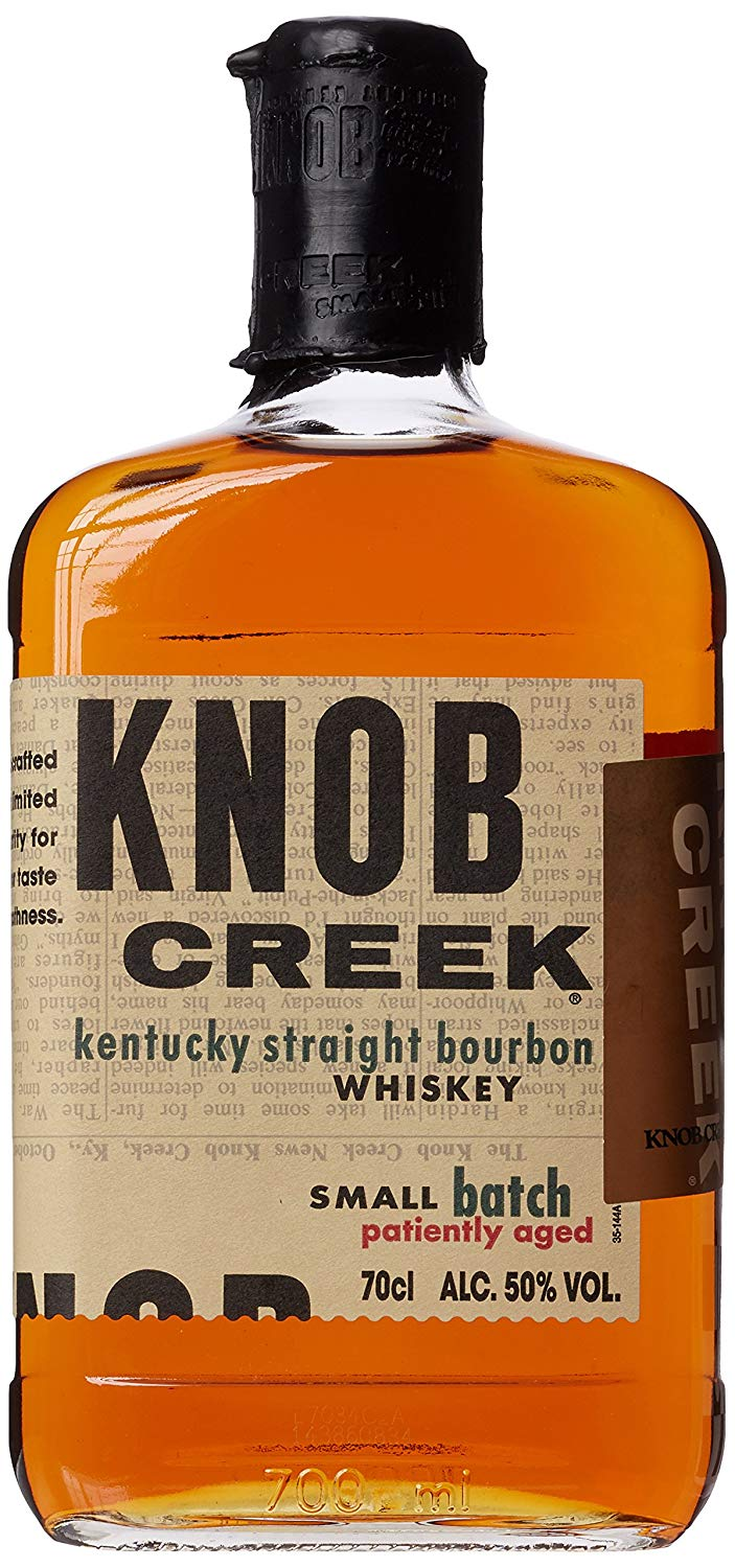 KNOB CREEK BOURBON 9 ΕΤΩΝ 700ml