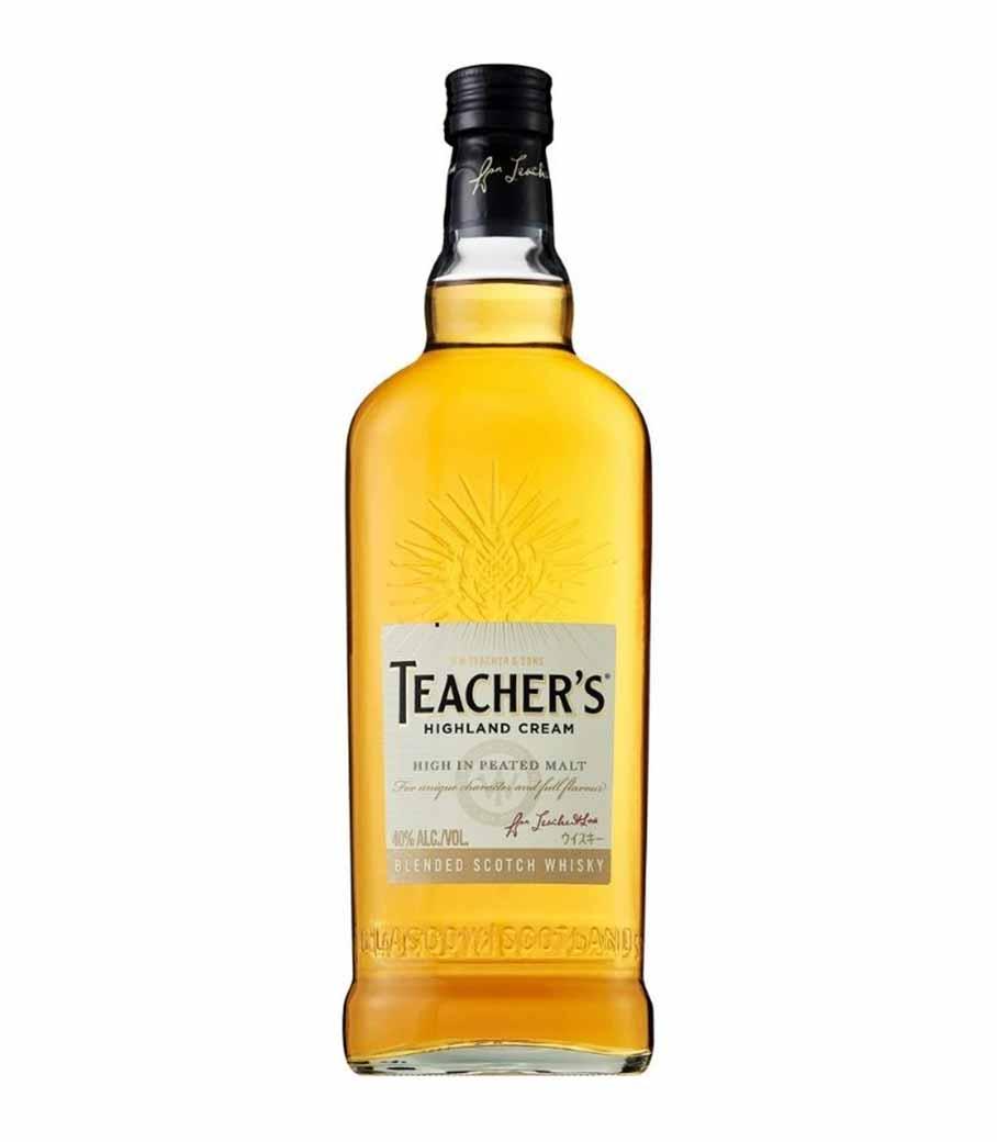 TEACHERS WHISKY 700ml
