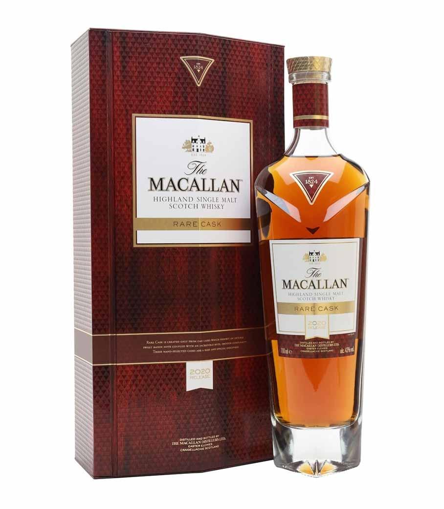 MACALLAN RARE CASK WHISKY 700ml