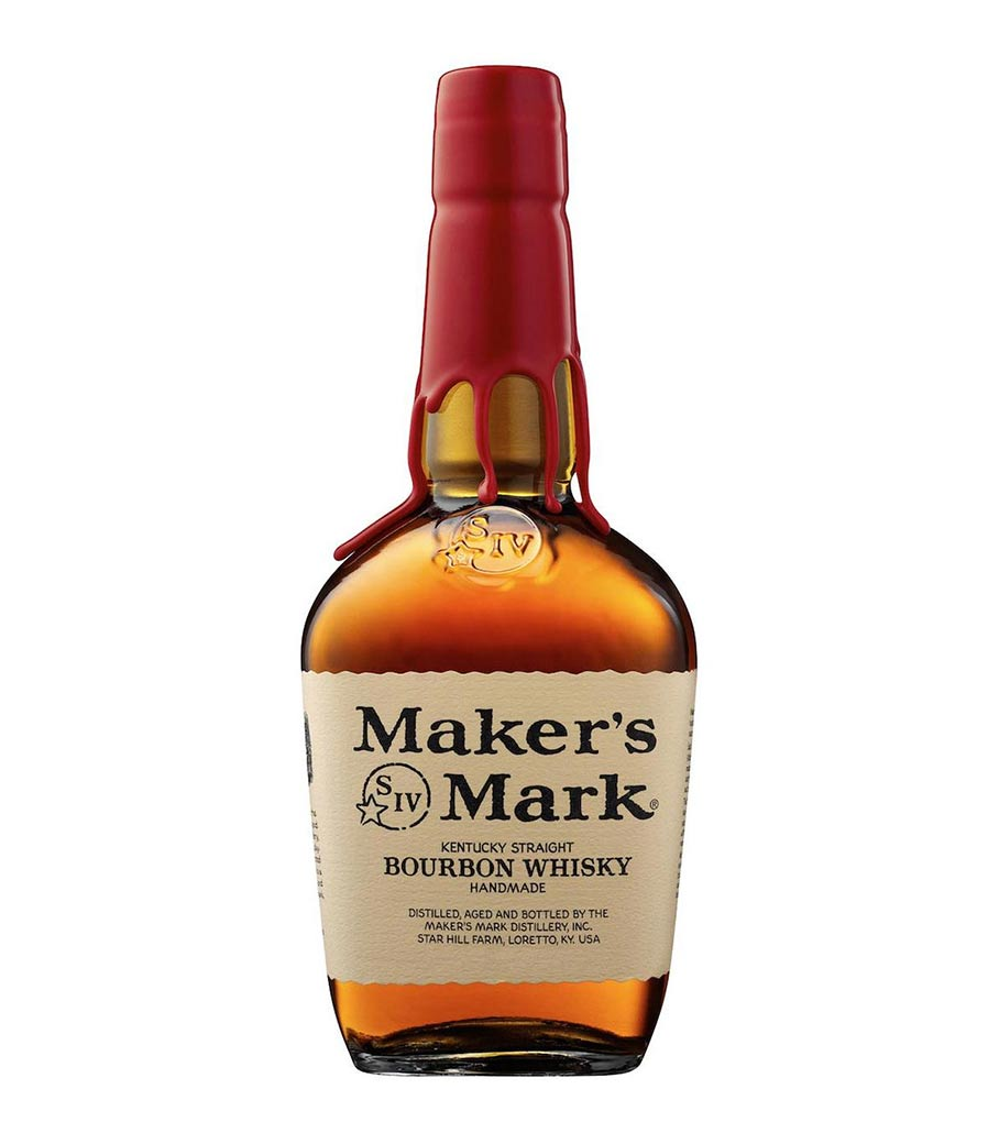 MAKER'S MARK BOURBON 700ml