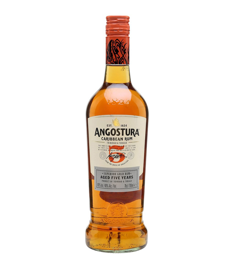ANGOSTURA 5Y RUM 700ml