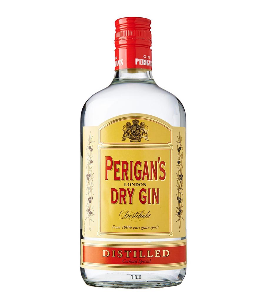 PERIGAN'S DRY GIN 700ml