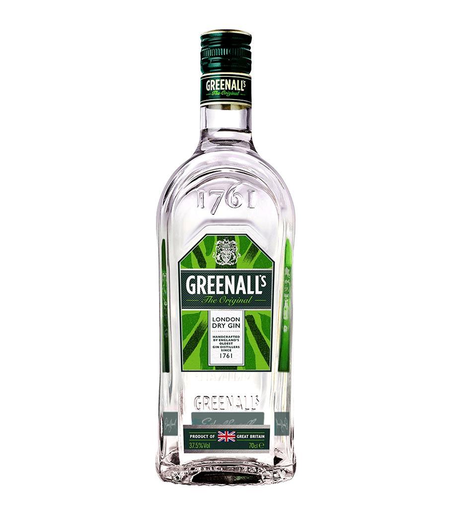 GREENALLS ORIGINAL LONDON DRY GIN 700ml
